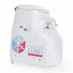 Snowie Cube Pro Shaved Ice Machine