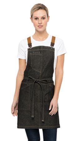 BERKELEY Ladies Petite Bib Apron