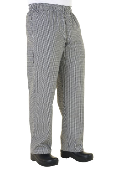 Wallace State Culinary Student Chef Pants