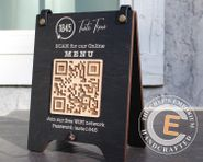 Touchless QR Menu Solutions