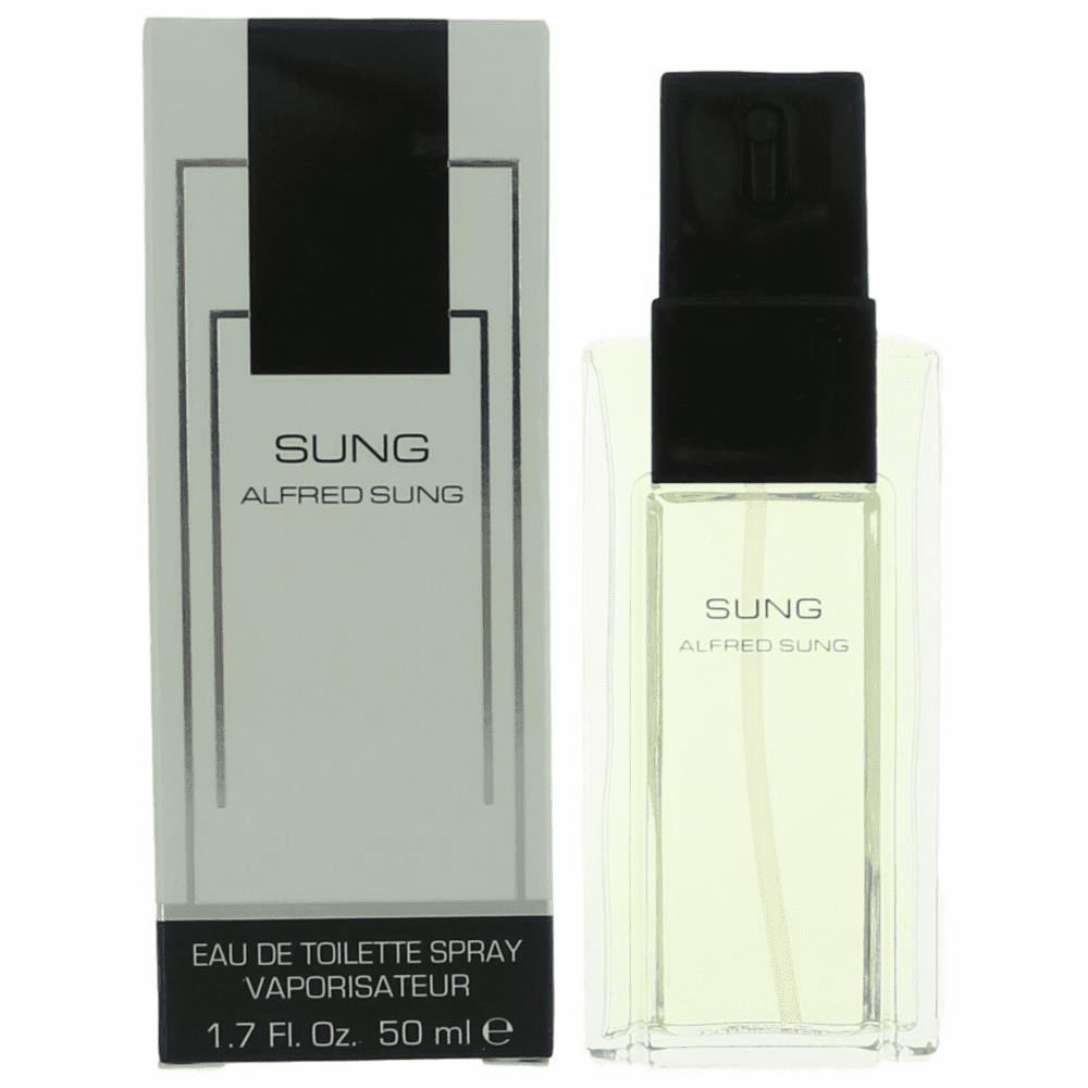 Alfred Sung by Alfred Sung, 1.7 oz Eau De Toilette Spray for Women