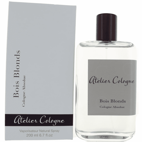 Bois Blonds by Atelier Cologne, 6.7 oz Cologne Absolue Spray for Unisex