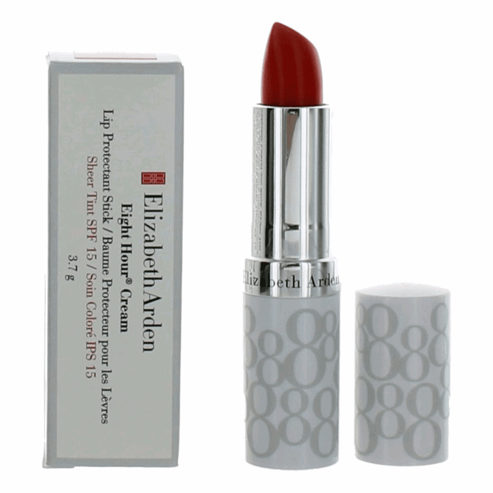 Eight Hour Cream Lip Protectant Stick by Elizabeth Arden, .13 oz Berry 05 for Women