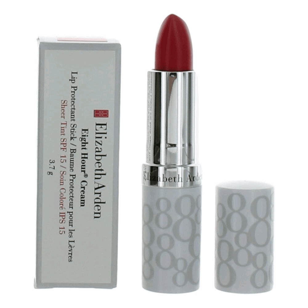 Eight Hour Cream Lip Protectant Stick by Elizabeth Arden, .13 oz Blush 02 for Women