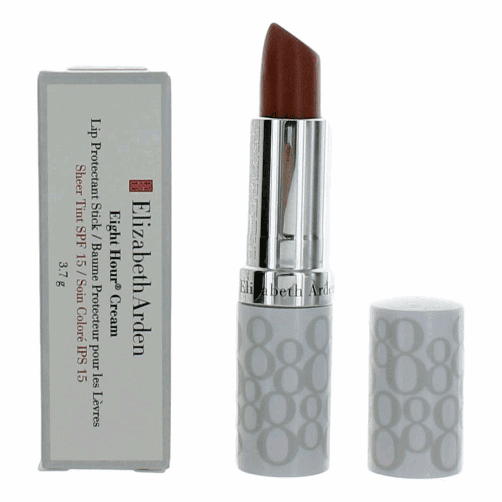 Eight Hour Cream Lip Protectant Stick by Elizabeth Arden, .13 oz Honey 01 for Women