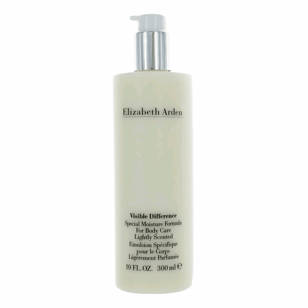 Elizabeth Arden by Elizabeth Arden, 10 oz Visible Difference Special Moisture Formula  Lotion