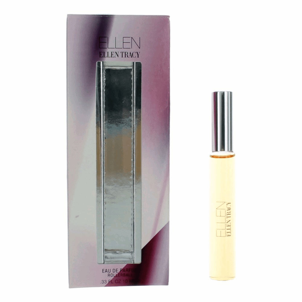 Ellen by Ellen Tracy, .33 oz Eau De Parfum Rollerball for Women