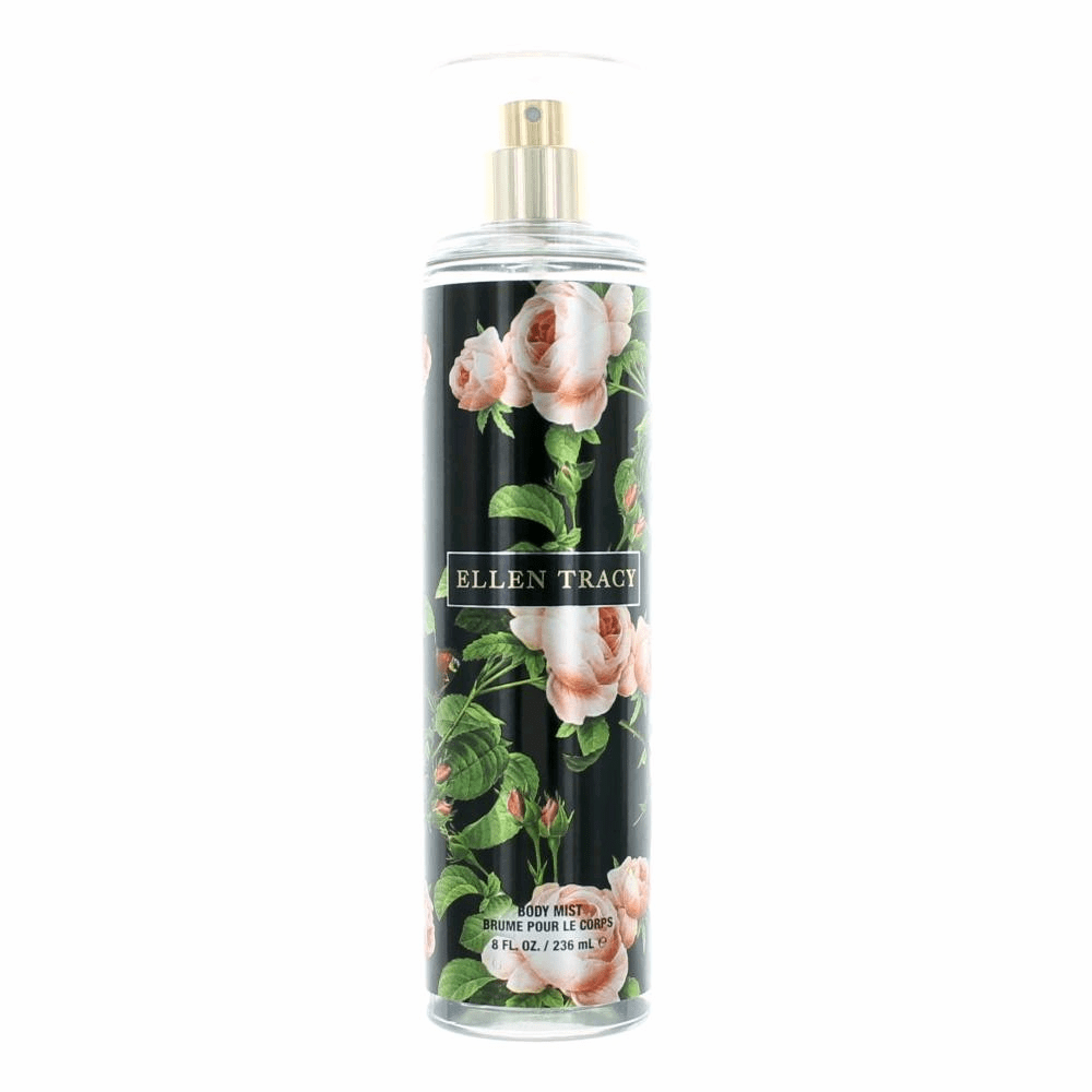 Ellen Tracy Courageous by Ellen Tracy, 8 oz Body Mist for Women