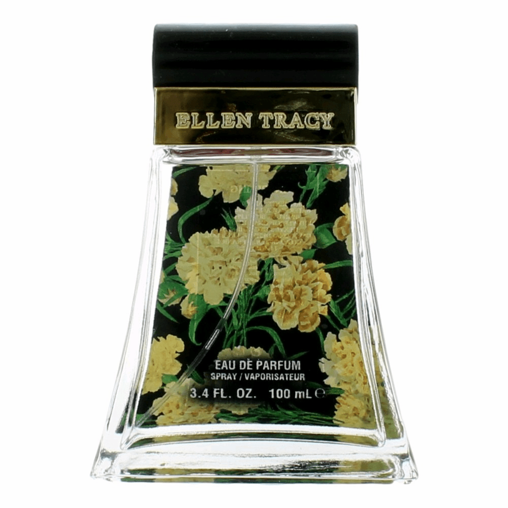 Ellen Tracy Inspiring by Ellen Tracy, 3.4 oz Eau de Parfum Spray for Women Tester
