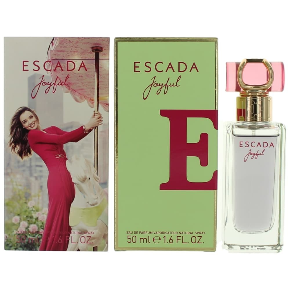Escada Joyful By Escada 16 Oz Eau De Parfum Spray For Women