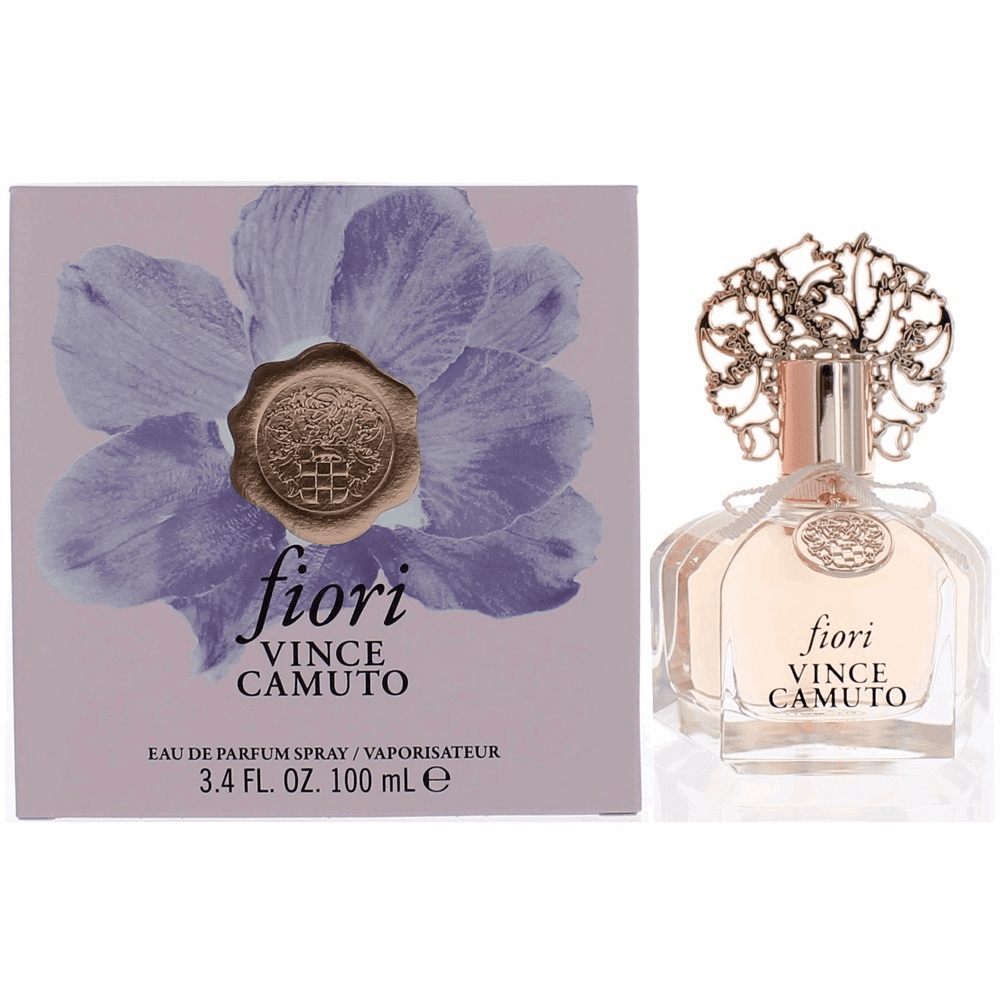 Fiori by Vince Camuto, 3.4 oz Eau De Parfum Spray for Women