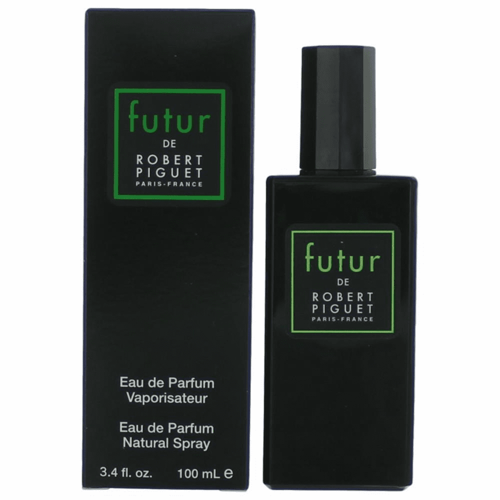 Futur by Robert Piguet, 3.4 oz Eau De Parfum Spray for Women