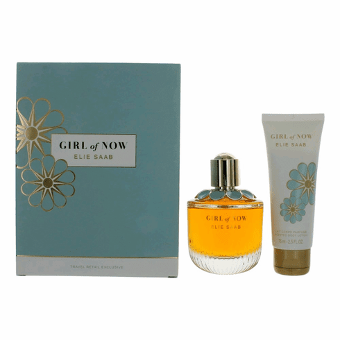 Girl of Now by Elie Saab, 2 Piece Gift Set for Women