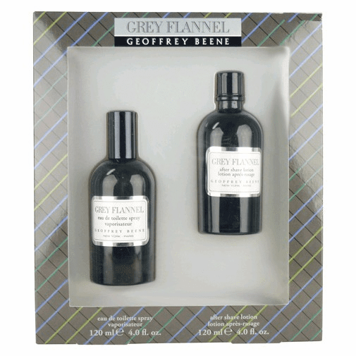 Grey Flannel by Geoffrey Beene, 2 Piece Gift Set for Men