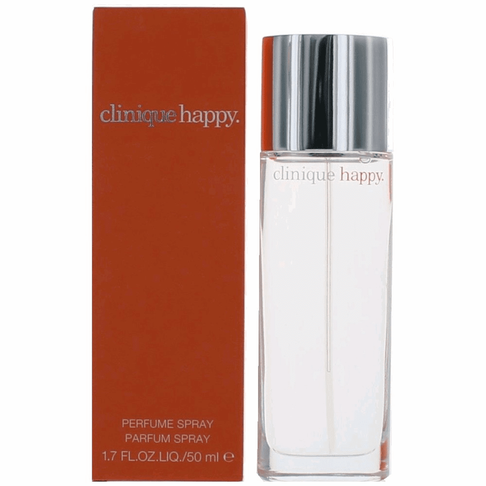 Happy by Clinique, 1.7 oz Perfume Spray for Women