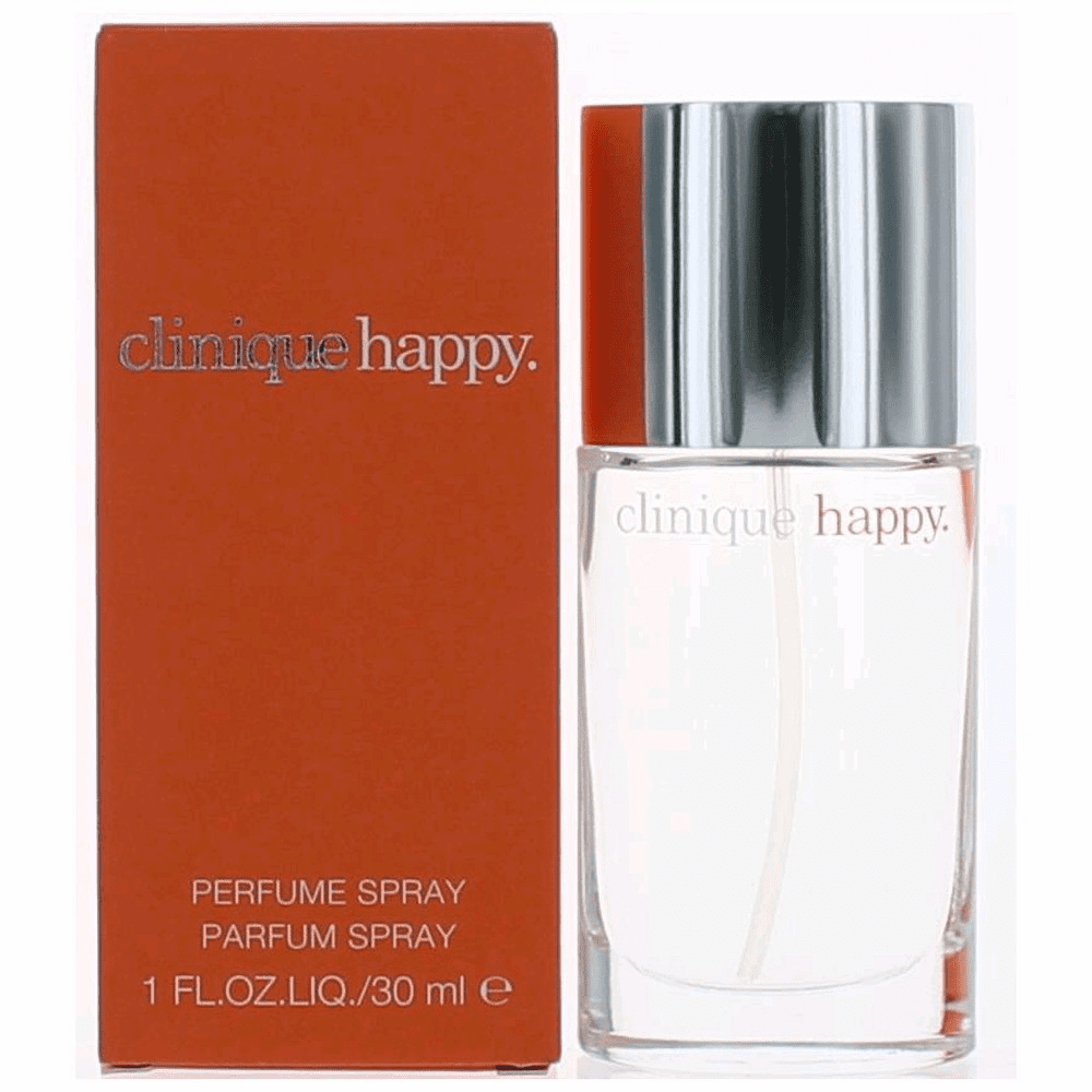 Happy by Clinique, 1 oz Perfume Spray for Women
