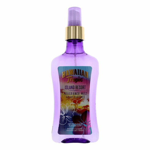 Island Resort by Hawaiian Tropic, 8.4 oz Fragrance Mist for Unisex
