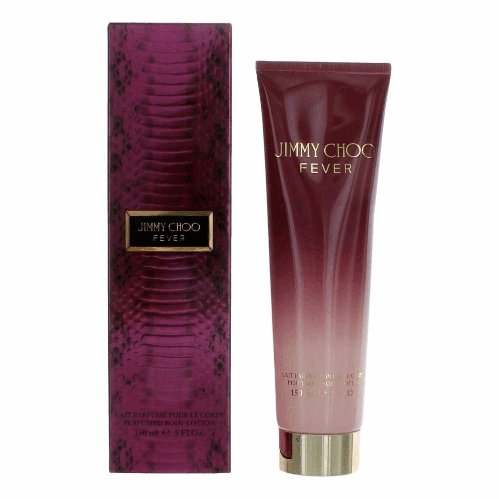 Jimmy Choo Fever by Jimmy Choo, 5 oz Body Lotion  for Women