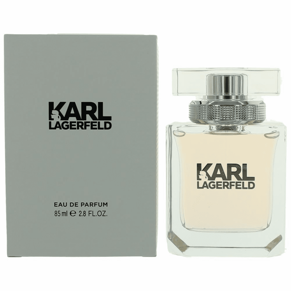 Karl Lagerfeld by Karl Lagerfeld, 2.8 oz Eau De Parfum Spray for Women