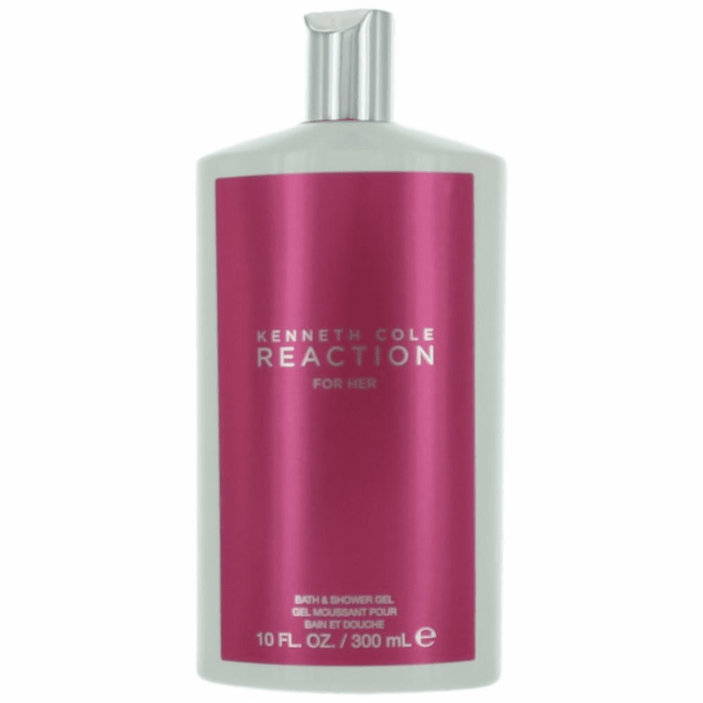 Kenneth Cole Reaction by Kenneth Cole, 10 oz Shower Gel for Women