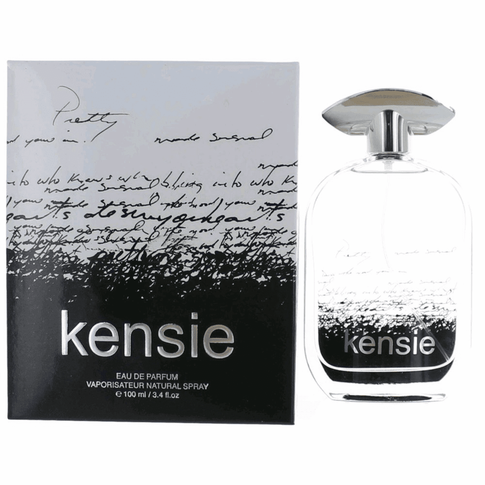 Kensie by Kensie, 3.4 oz Eau De Parfum Spray for Women