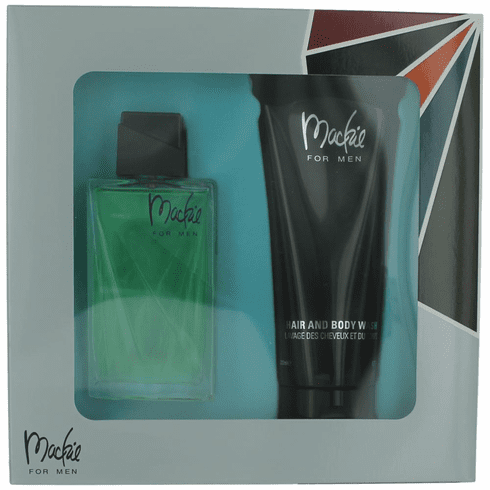 Mackie by Bob Mackie, 2  Piece Gift Set for Men
