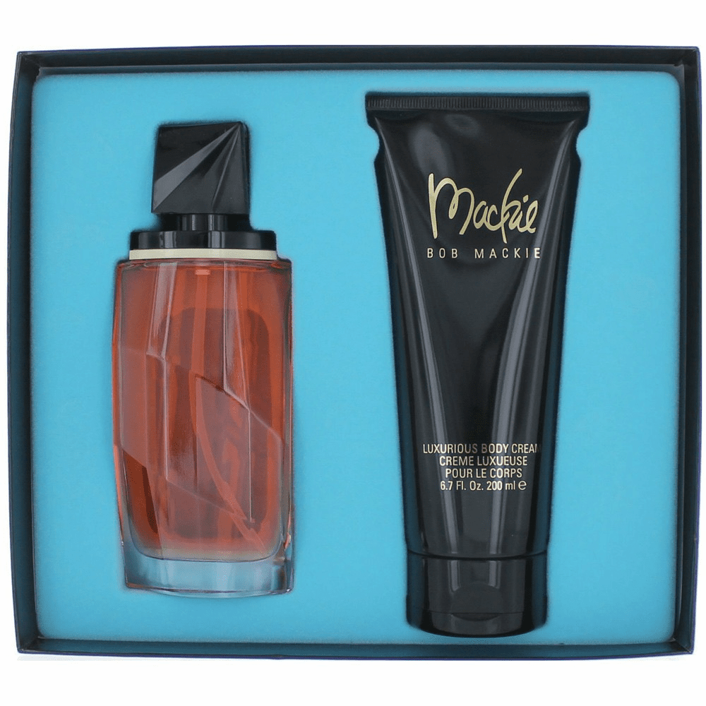 Mackie by Bob Mackie, 2 Piece Gift Set for Women
