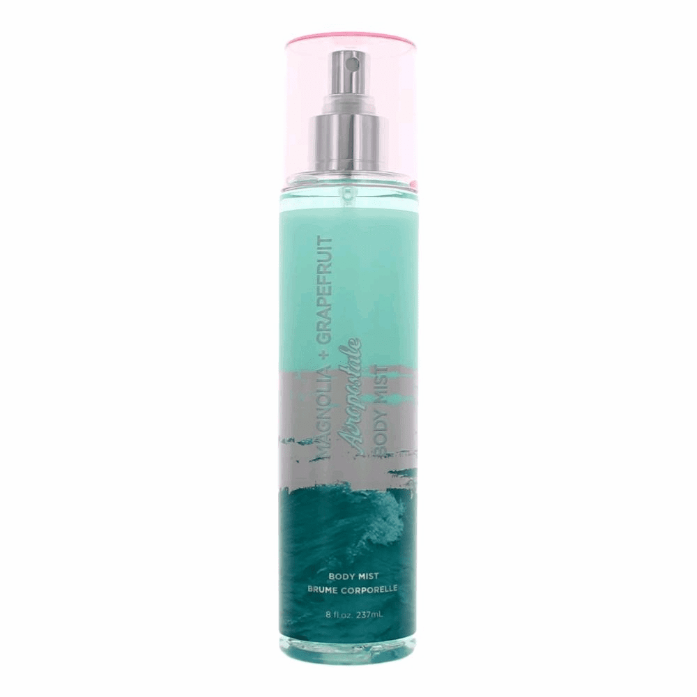 Magnolia & Grapefruit by Aeropostale, 8 oz Body Mist for Women