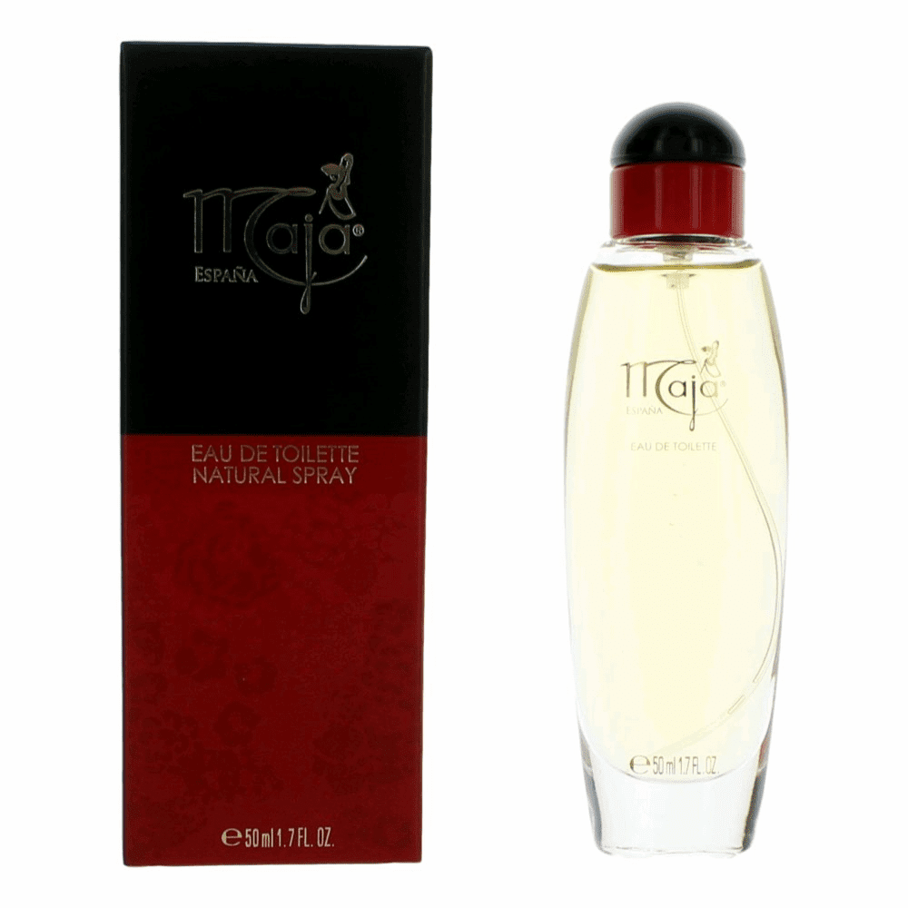 Maja by Myrurgia, 1.7 oz Eau De Toilette Spray for Women