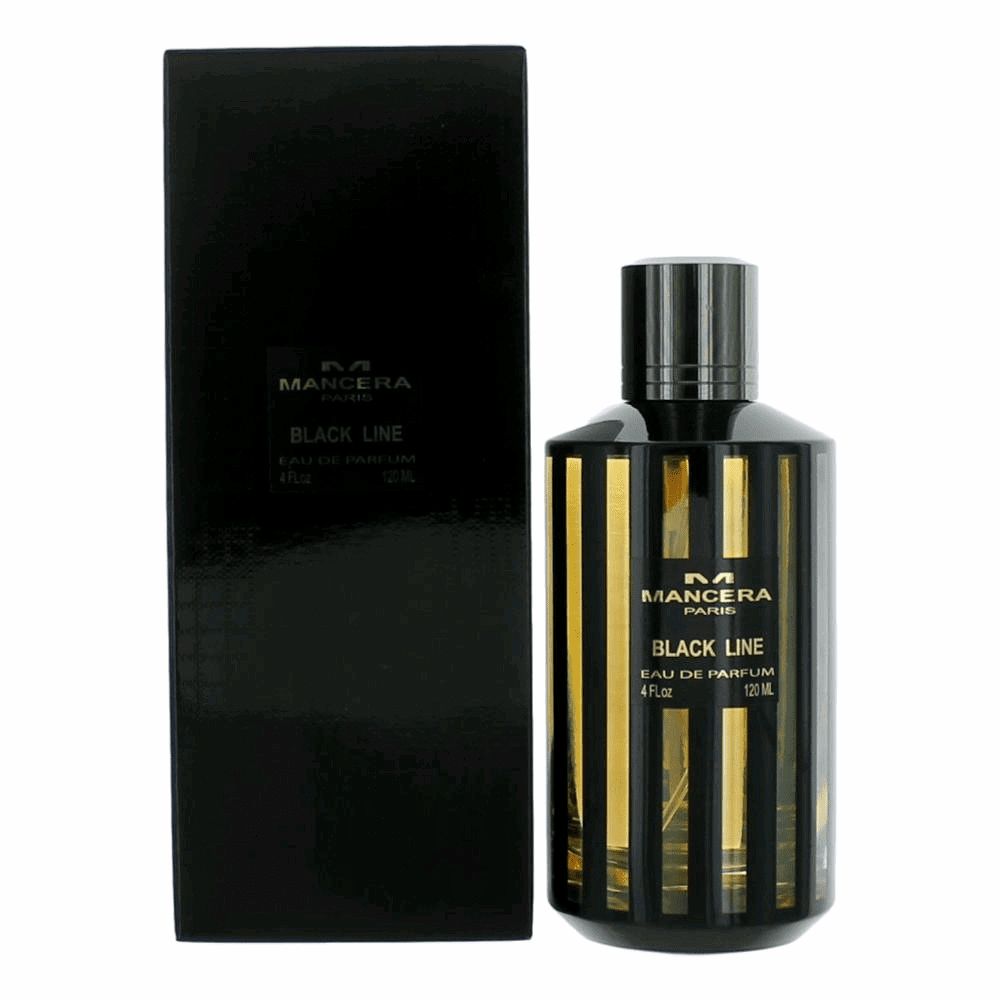 Mancera Black Line by Mancera, 4 oz Eau De Parfum Spray for Unisex