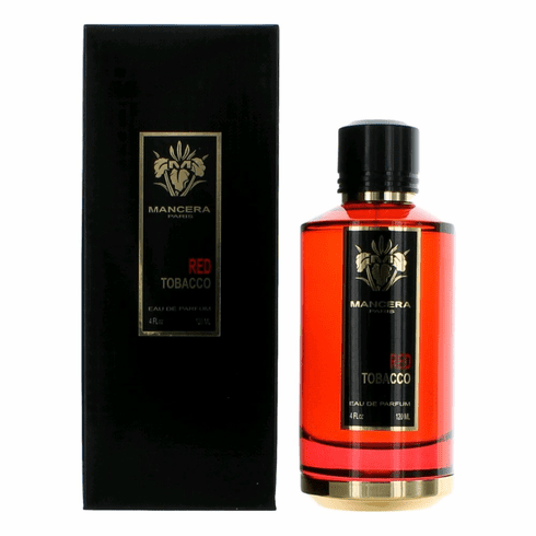 Mancera Red Tabacco by Mancera, 4 oz Eau De Parfum Spray for Unisex