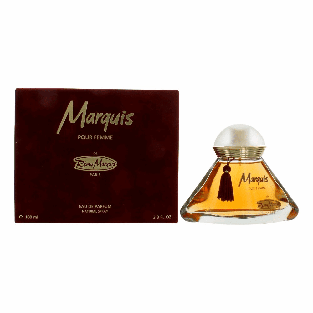 Marquis Femme by Remy Marquis, 3.4 oz Eau De Parfum Spray for Women