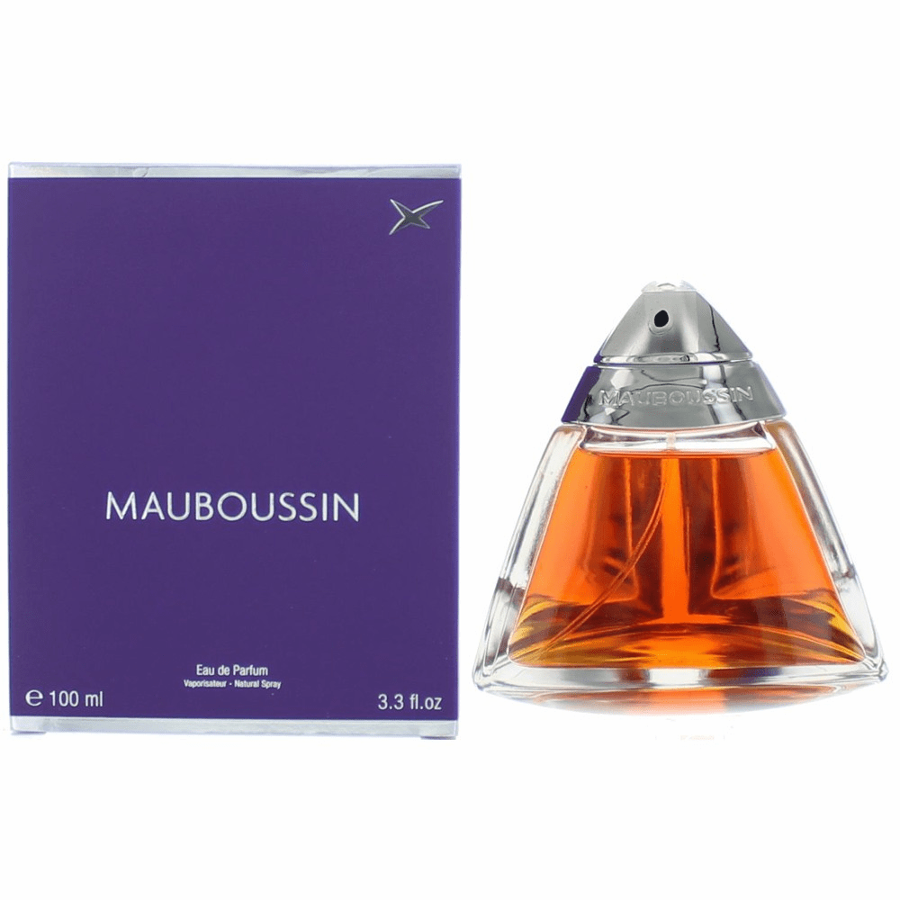 Mauboussin by Mauboussin, 3.3 oz Eau De Parfum Spray for Women