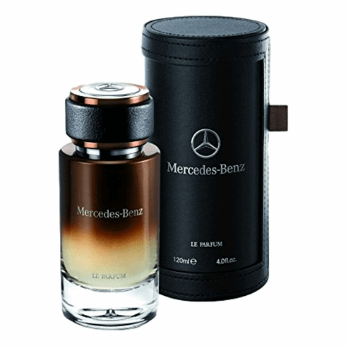 Mercedes Benz Le Parfum by Mercedes Benz, 4 oz Eau De Parfum Spray for Men