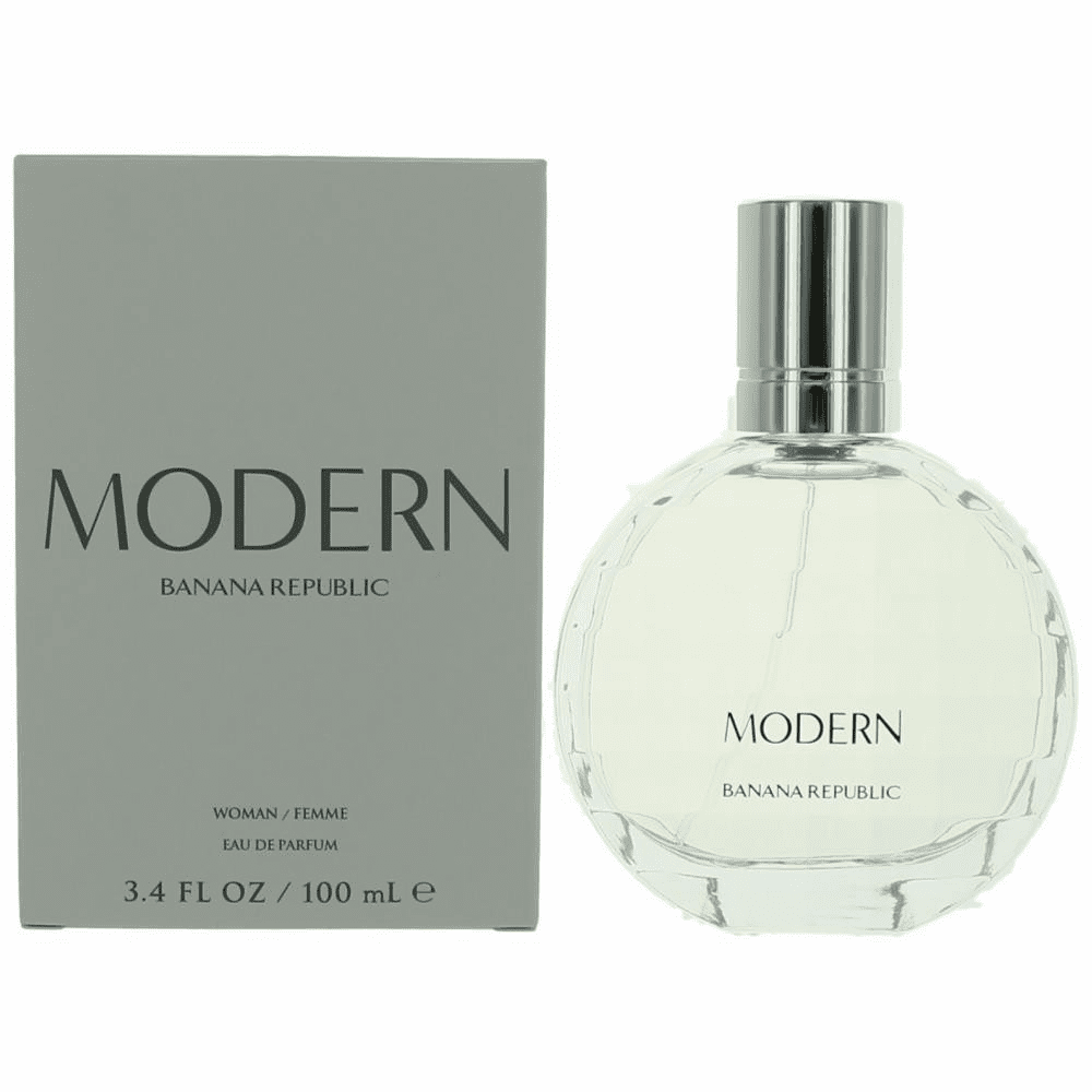 Modern by Banana Republic, 3.4 oz Eau De Parfum Spray for Women