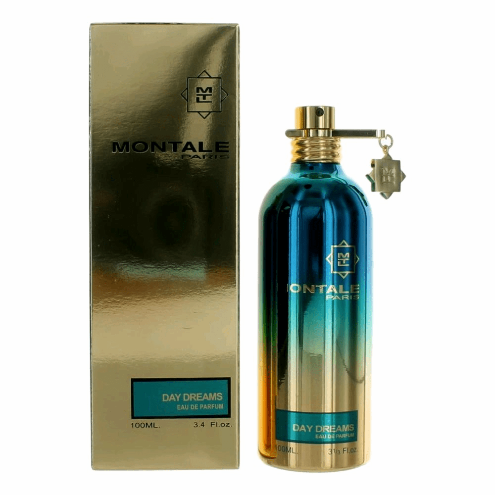 Montale Day Dreams by Montale, 3.4 oz Eau De Parfum Spray for Women