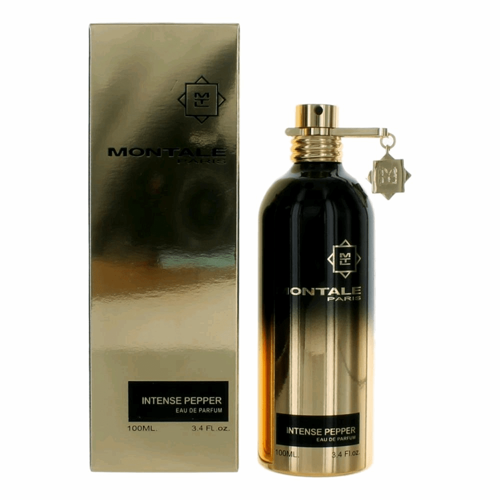 Montale Intense Pepper by Montale, 3.3 oz Eau De Parfum Spray for Women
