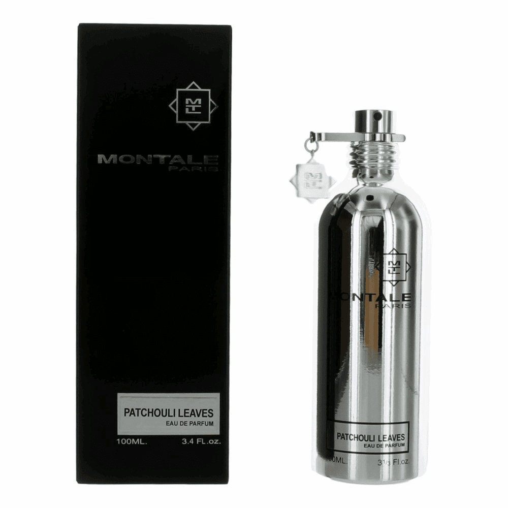 Montale Patchouli Leaves by Montale, 3.4 oz Eau De Parfum Spray for Women