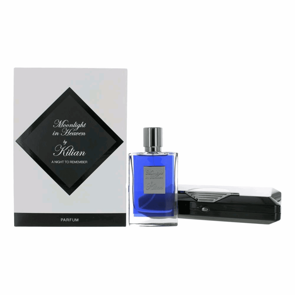 Moonlight in Heaven by Kilian, 1.7 oz Refillable Parfum Spray for Women