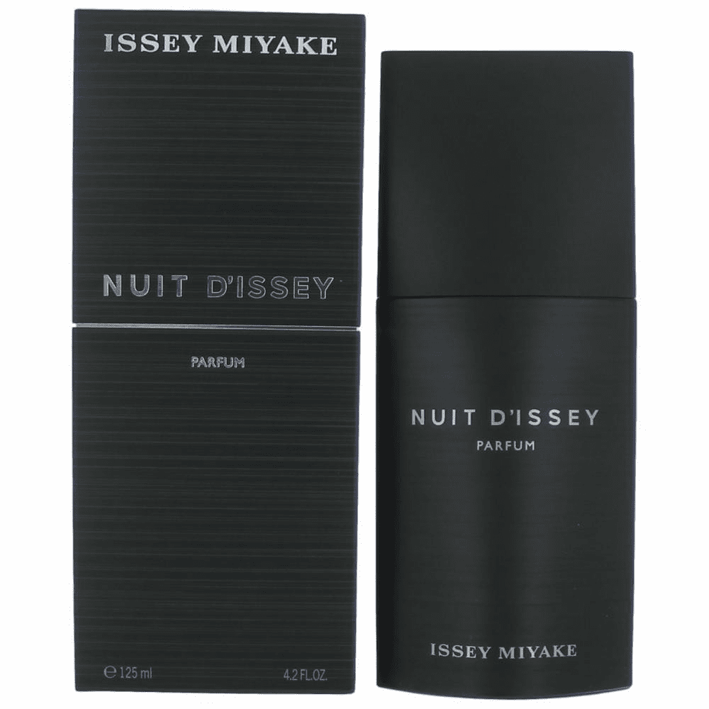 Nuit D'Issey by Issey Miyake, 4.2 oz Parfum Spray for Men