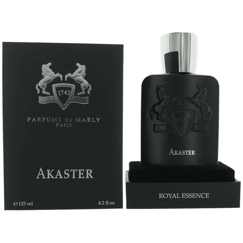 Parfums de Marly Akaster by Parfums de Marly, 4.2 oz Eau De Parfum Spray for Unisex