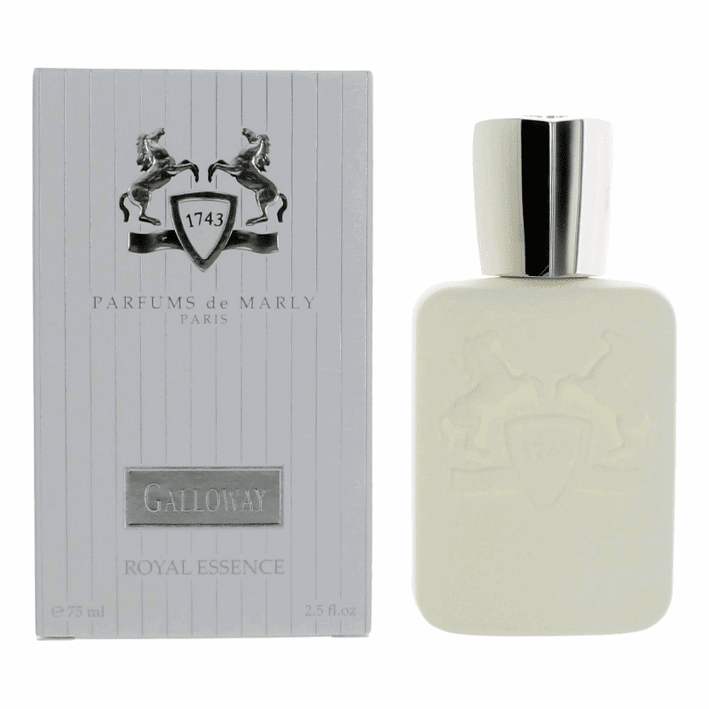 Parfums de Marly Galloway by Parfums de Marly, 2.5 oz Eau De Parfum Spray for Men