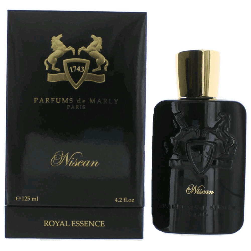 Parfums de Marly Nisean by Parfums de Marly, 4.2 oz Eau De Parfum Spray for Men