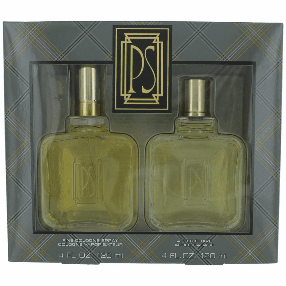 PS by Paul Sebastian, 2 Piece Gift Set for Men