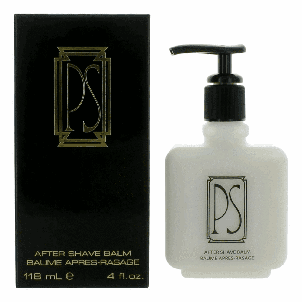 PS by Paul Sebastian, 4 oz After Shave Balm for Men