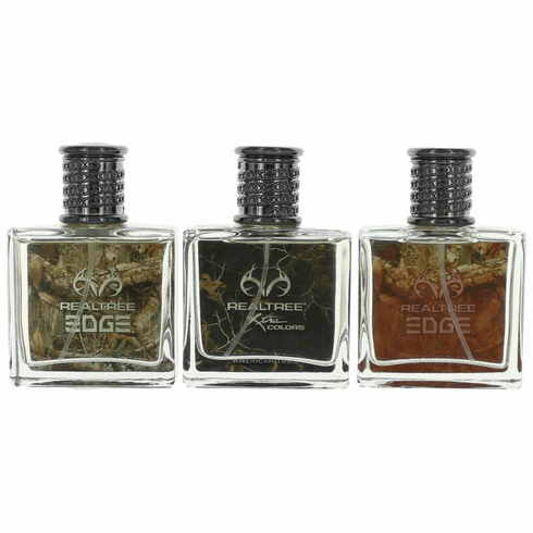 Realtree by Realtree, 3 Piece Variety Gift Set for Men