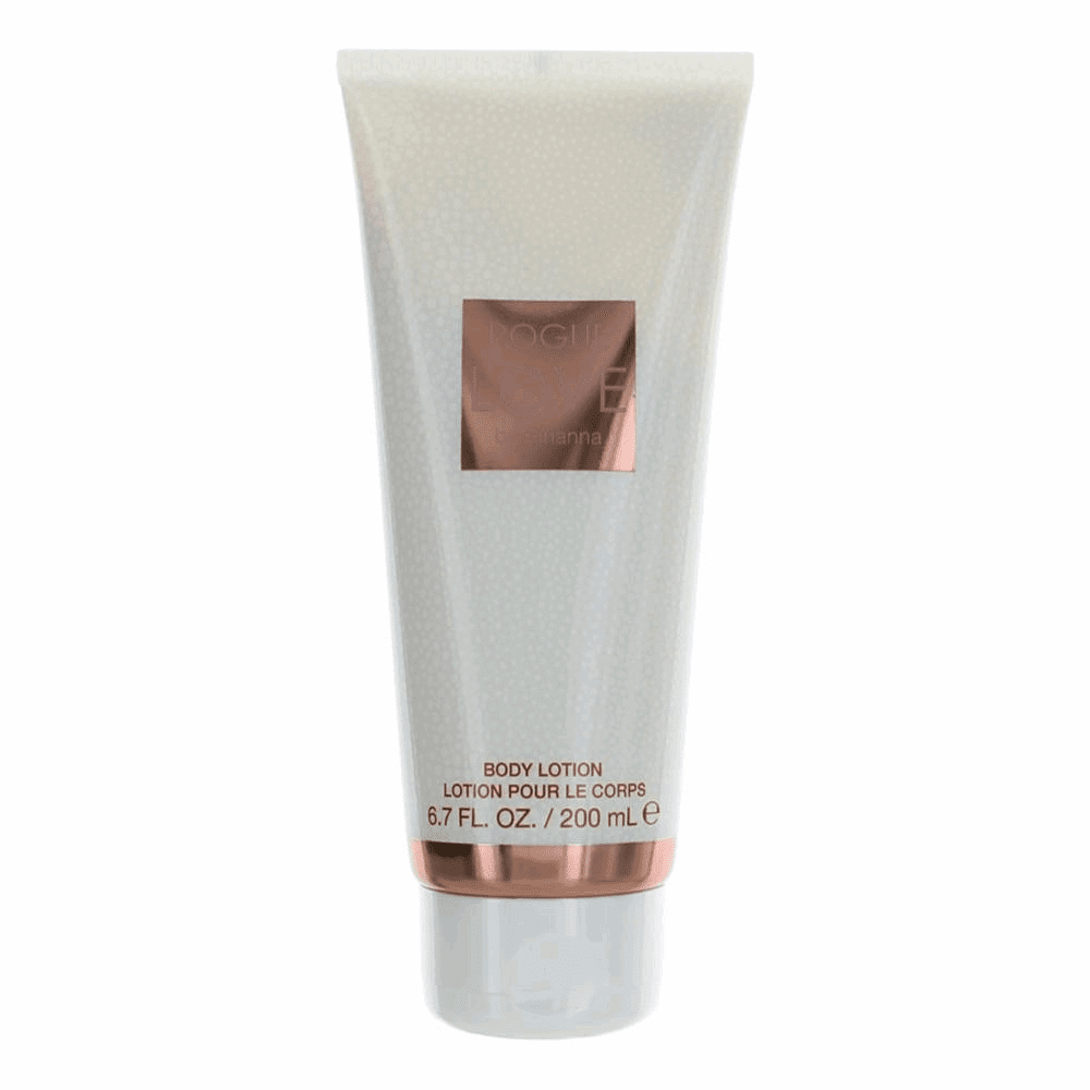 Rogue Love by Rihanna, 6.7 oz Body Lotion for Women