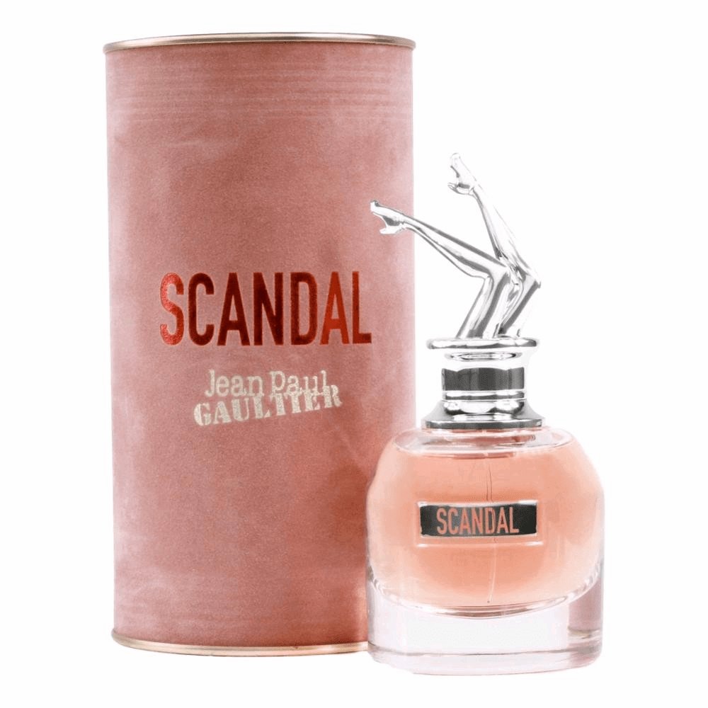 Scandal by Jean Paul Gaultier, 2.7 oz Eau De Parfum Spray for Women