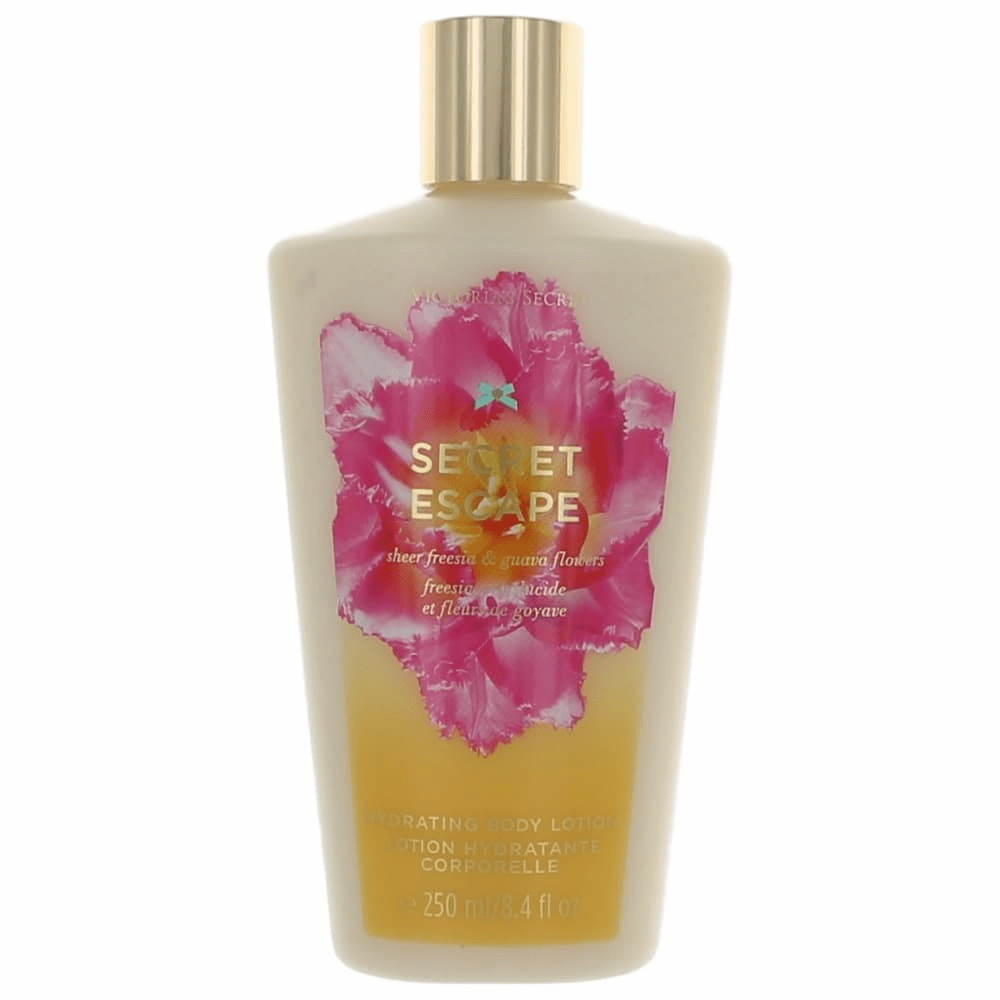 Secret Escape by Victoria's Secrets, 8.4 oz Body Lotion for Women