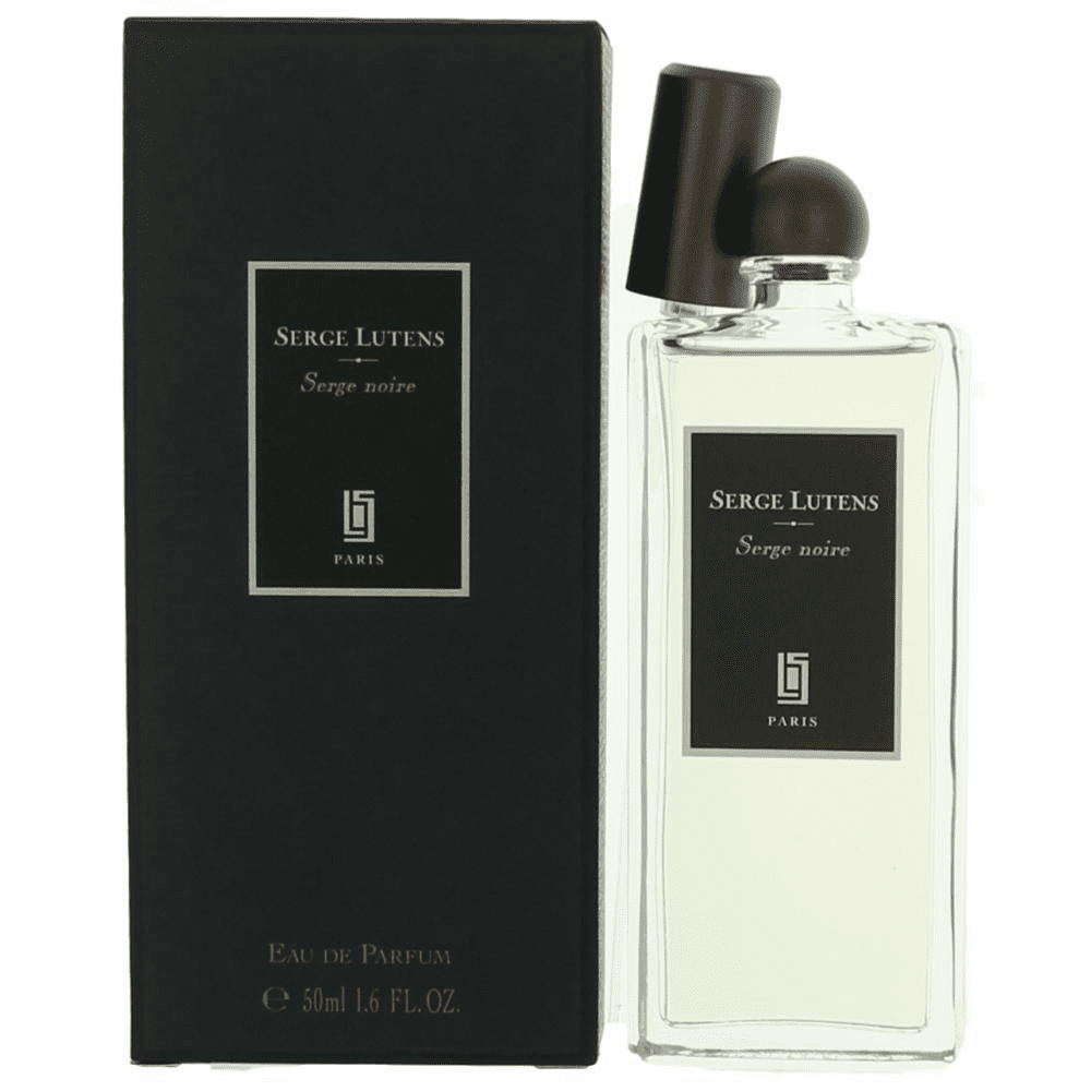 Serge Noire by Serge Lutens, 1.6 oz Eau De Parfum Spray for Unisex